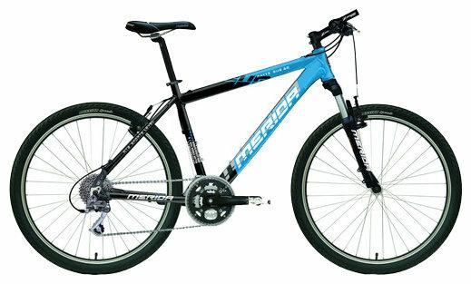 Горный (MTB) велосипед Merida Sub 60-V (2007)