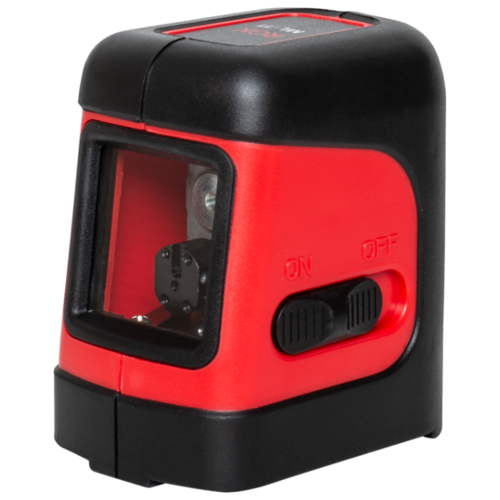 Лазерный уровень самовыравнивающийся RGK ML-11 (4610011871771) уровень rgk u4040