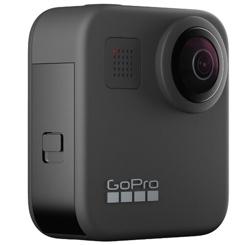 Экшн-камера GoPro MAX (CHDHZ-201-RW) черный экшн камера gopro hero8 black edition chdhx 801 rw