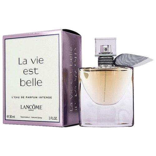 Парфюмерная вода Lancome La Vie Est Belle L'eau Intense, 30 мл lancome la vie est belle leau florale туалетные духи 50 мл