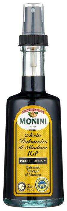 Уксус Monini бальзамический винный спрей 250 мл