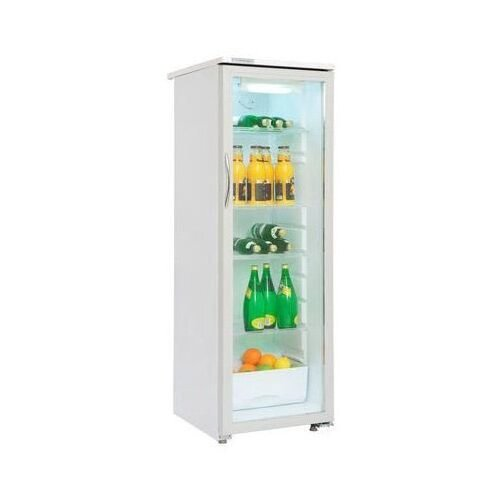 Фото - Холодильный шкаф Саратов 504 белый холодильный шкаф gastrorag bc 62