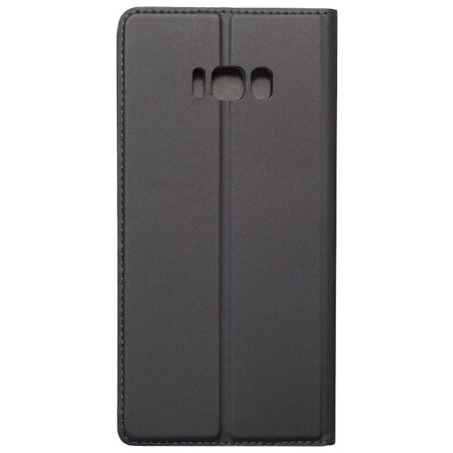 Чехол Akami Book Case для Samsung Galaxy S8+ черный