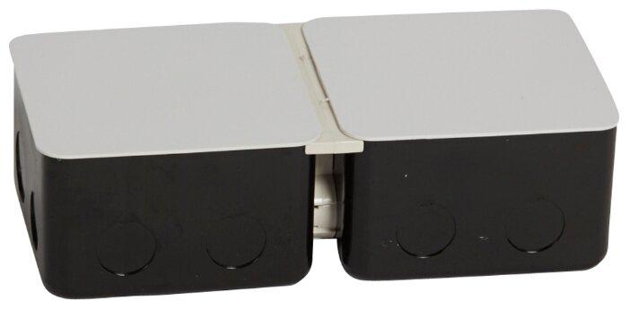Настольный розеточный блок Legrand 054002