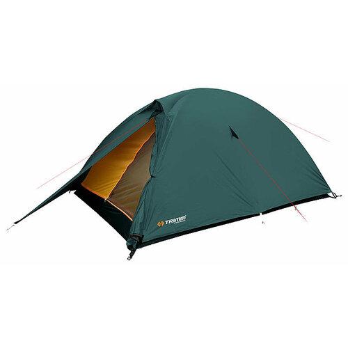 Палатка TRIMM Comet зеленый