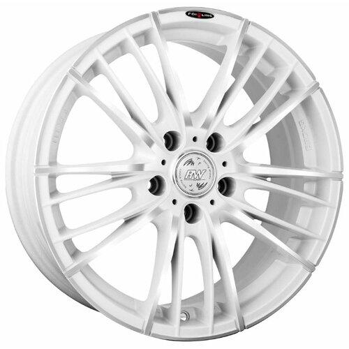 Фото - Колесный диск Racing Wheels H-551 6.5x15/5x105 D56.6 ET40 W F/P колесный диск racing wheels h 461 7 5x18 5x108 d67 1 et45 w f p