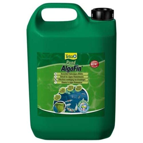 Жидкость для водоема Tetra AlgoFin 3 л жидкость для водоема tetra algofin 1 л