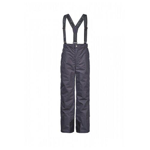 Брюки Oldos Стич ASS101TPT00 размер 98, темно-серый, Полукомбинезоны и брюки  - купить со скидкой