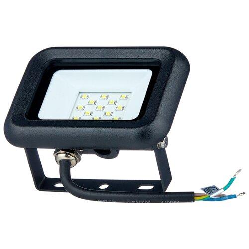цена на Прожектор светодиодный 10 Вт LLT СДО-5-10 PRO (10Вт 6500К 750Лм)