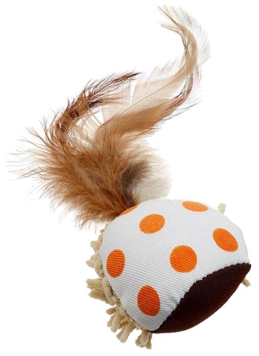 Игрушка для кошек Japan Premium Pet в виде шарика с кошачьей мятой