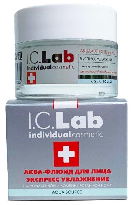 I.C.Lab Aqua Sourse Аква флюид для лица