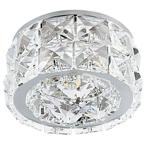 Встраиваемый светильник Lightstar Onda grande 032804