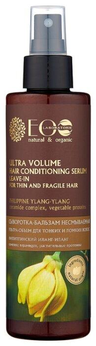 ECO Laboratorie Страны Сыворотка-бальзам для волос