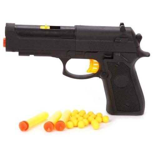 Игрушка Пистолет Shantou Gepai (M7316) пистолет shantou gepai call of