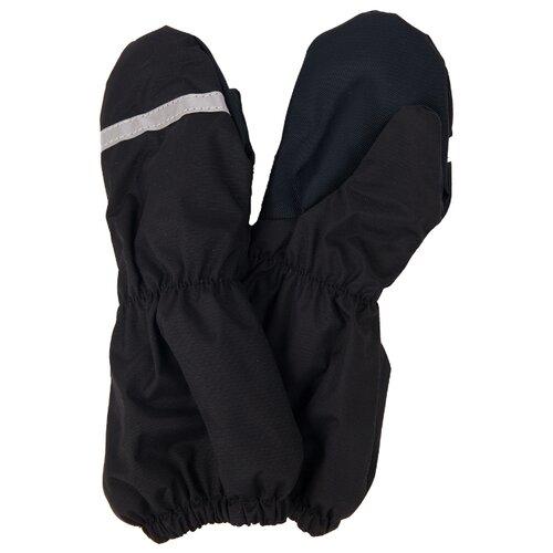 Варежки KERRY размер 4, черный