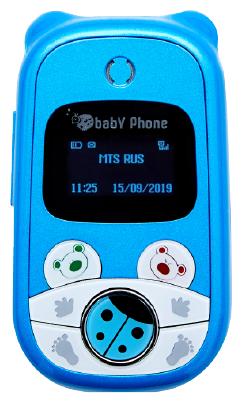Телефон babyPhone BPH фото 1
