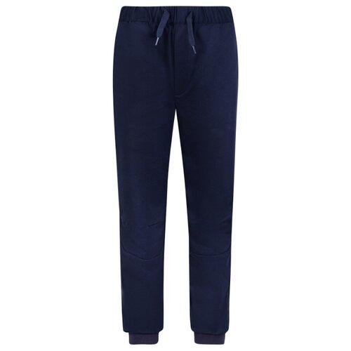 Брюки John Galliano размер 164, синий футболка john galliano размер 140 синий
