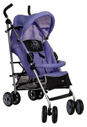 Прогулочная коляска Lider Kids 3010D