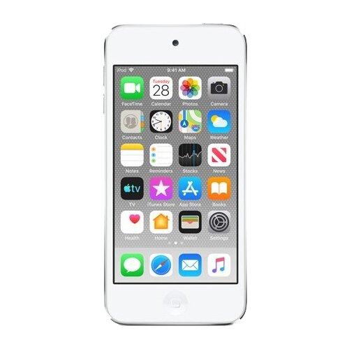 цена на Плеер Apple iPod touch 7 32GB серебристый