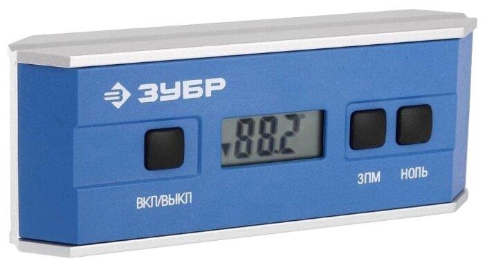 Уклономер электронный ЗУБР 34745