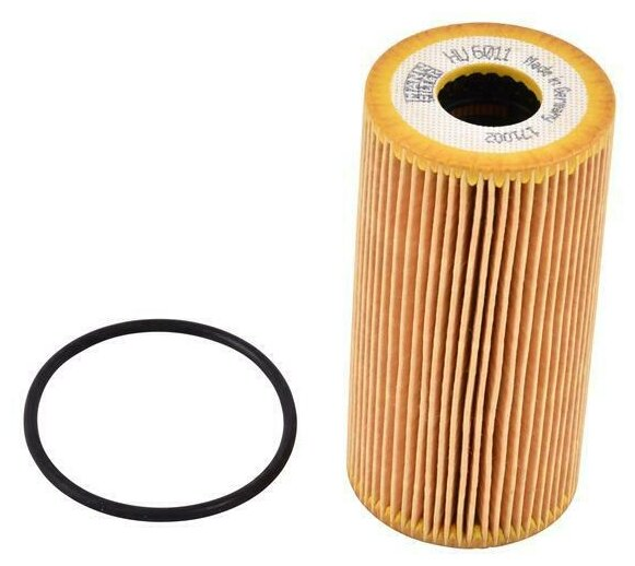 Фильтрующий элемент MANNFILTER HU6011Z