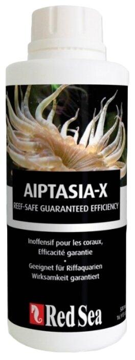Red Sea Aiptasia X средство для борьбы