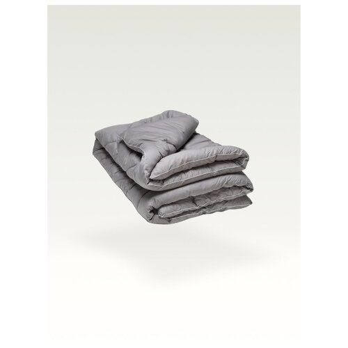 Одеяло URBAN 20 двухспальное 170х205 цвета матового графита
