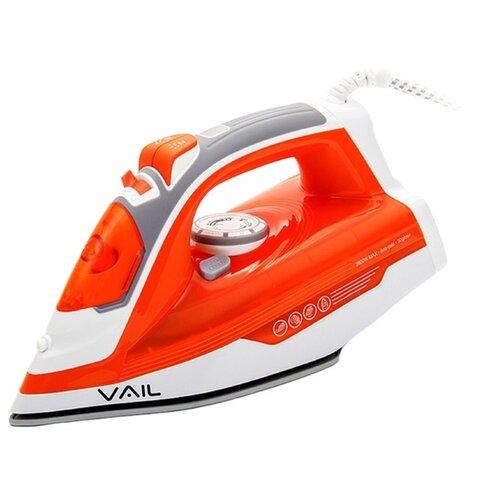 Утюг VAIL VL-4007 оранжевый светильник на штанге 415 pl 415 6 26 dec 63 madonna