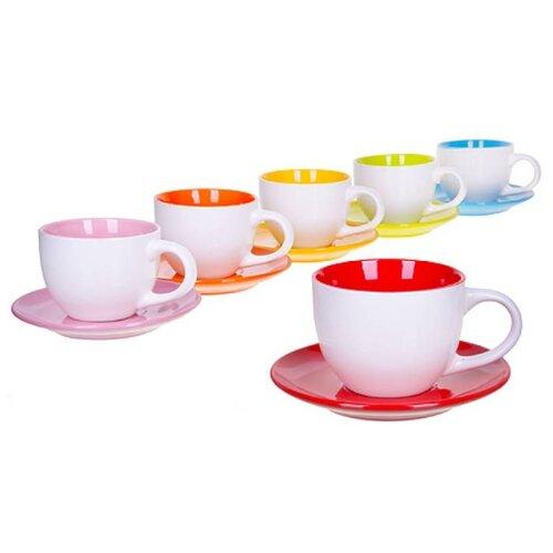 цена на Чайный сервиз Loraine 27580 12 предметов разноцветный