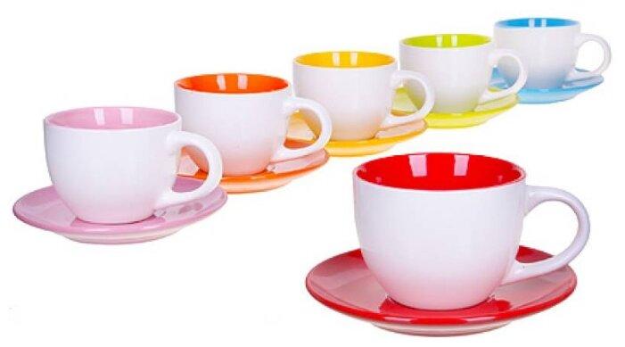 Чайный сервиз Loraine 27580 12 предметов