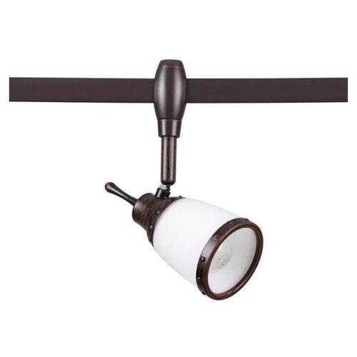 Трековый светильник-спот Odeon light Lofia 3806-1 цена 2017