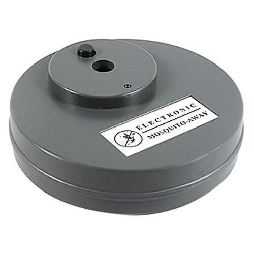 Ультразвуковой отпугиватель ЭкоСнайпер LS-915 105 г серый отпугиватель ультразвуковой экоснайпер ls 987s