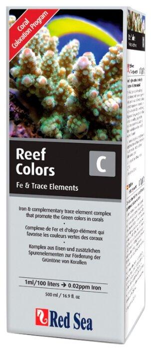 Red Sea Reef Colors C удобрение
