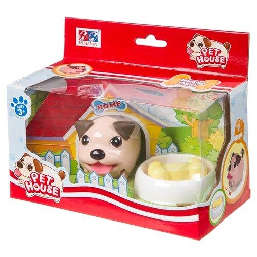Игровой набор Hualian Toys Pet House 606