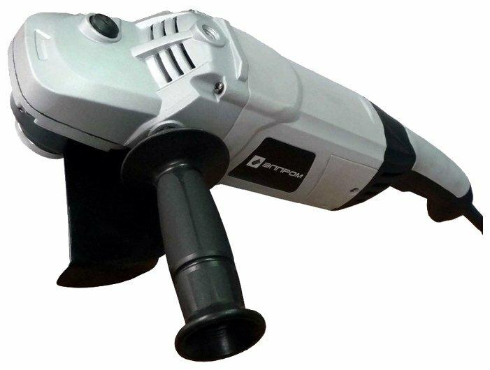 УШМ ЭЛПРОМ ЭМШУ-2600-230, 2600 Вт, 230 мм