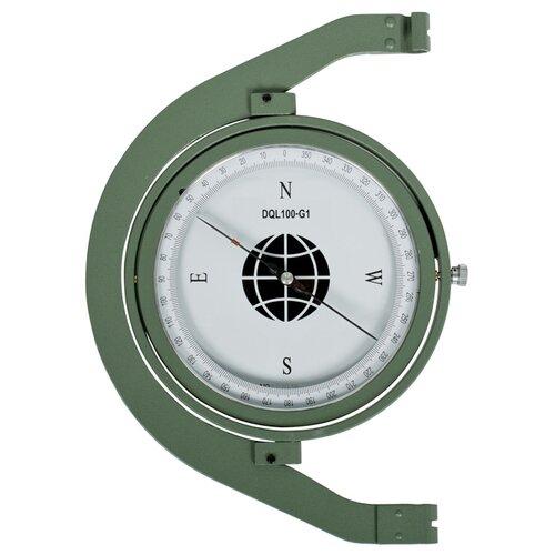 Компас RGK DQL-100 серый