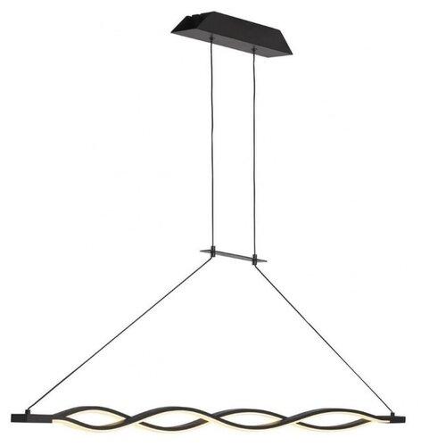 цена Светильник светодиодный Mantra Sahara 5400, LED, 36 Вт онлайн в 2017 году