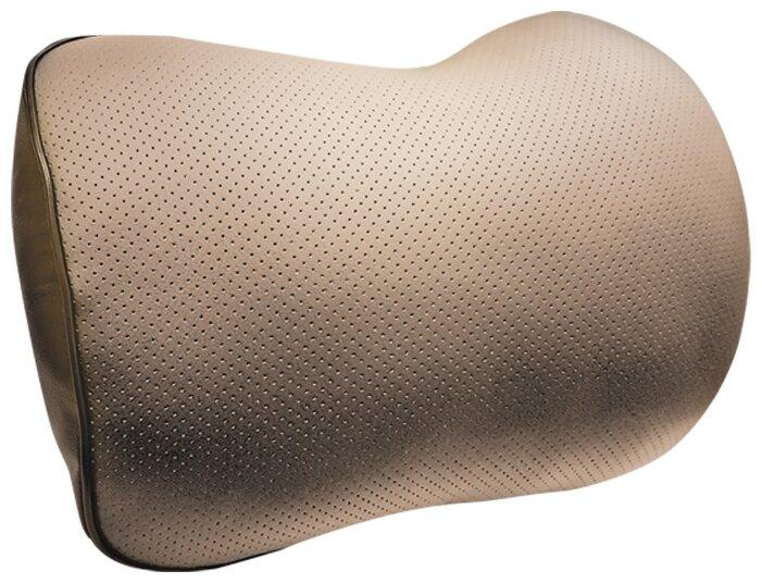 Автомобильная подушка на спинку кресла ZiPOWER OrtoPad