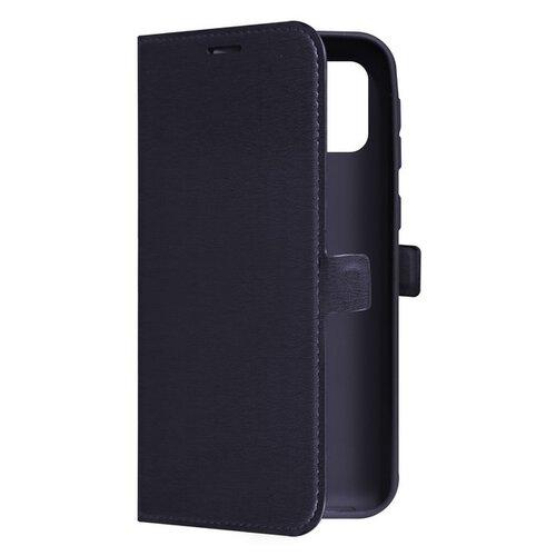 Krutoff / Чехол-книжка Krutoff Eco Book для Samsung Galaxy M31 (Самсунг Галакси М31) синий