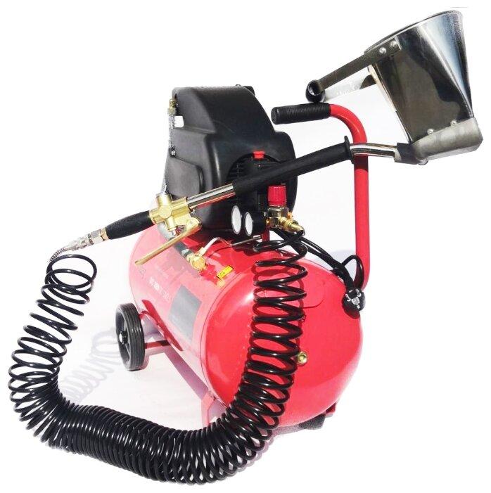 Аппарат безвоздушного распыления Zitrek FS-01