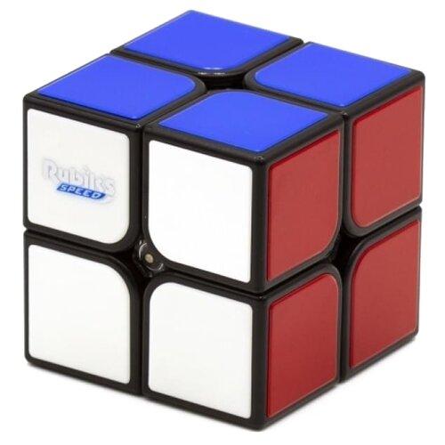 Головоломка Rubik's Кубик Рубика 2х2 (коллаборация с GAN) черный цена 2017