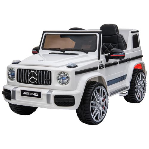 Фото - Farfello Автомобиль Mercedes-AMG G63 BBH-0003, белый farfello автомобиль jj2198 синий