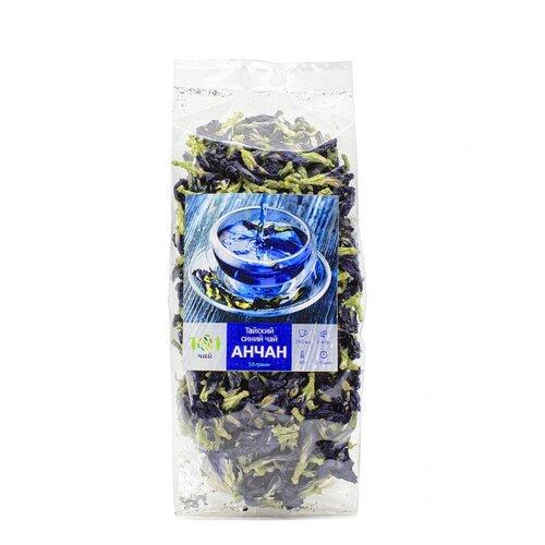 Чай травяной 101 чай Анчан , 50 г травяной чай цветущий луг новинка 50 г