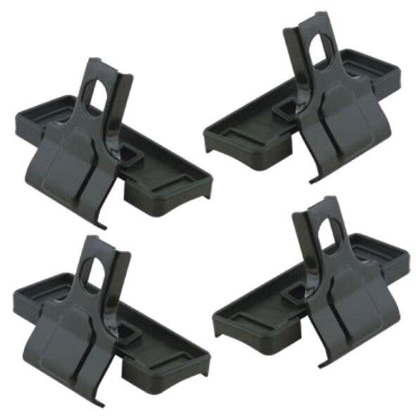 установочный комплект THULE Kit 1157 на дверные проемы для Infiniti i30 4-dr Sedan (00-01), Infiniti i35 4-dr Sedan (02-05), Nissan Cefiro 4-dr Sedan (99-03), Nissan Maxima 4-dr Sedan (00-03)