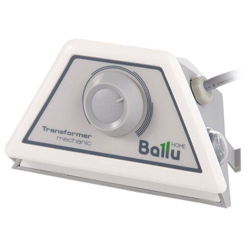 Блок управления Ballu BCT/EVU-M для обогревателя Ballu серый светлый конвектор ballu модуль отопительный bec evu 2000 блок управления bct evu m белый