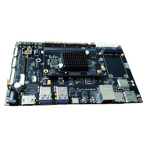 Микрокомпьютер MYIR MYD-JX8MQ6-8E2D-130-E