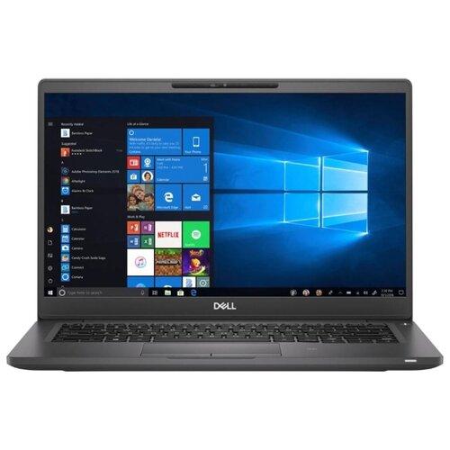 Ноутбук DELL Latitude 7300 (Intel Core i5 8265U 1600 MHz/13.3/1920x1080/8GB/256GB SSD/DVD нет/Intel UHD Graphics 620/Wi-Fi/Bluetooth/Windows 10 Pro) 7300-2620 черный ноутбук hp pavilion 14 ce2008ur intel core i5 8265u 1600 mhz 14 1920x1080 8gb 256gb ssd no dvd intel uhd graphics 620 wi fi bluetooth windows 10