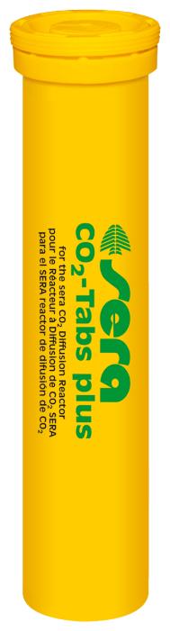 Таблетки Sera CO2-Tabs plus для реактора CO2-Start, 20 шт.