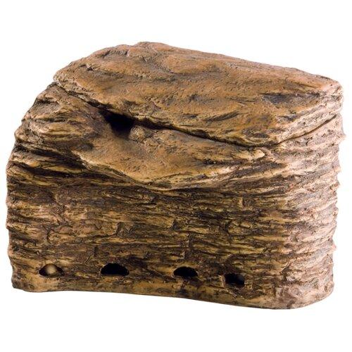 Остров для террариума Hagen Exo-Terra Turtle Cliff PT-3650 19.5х17х23 см коричневый