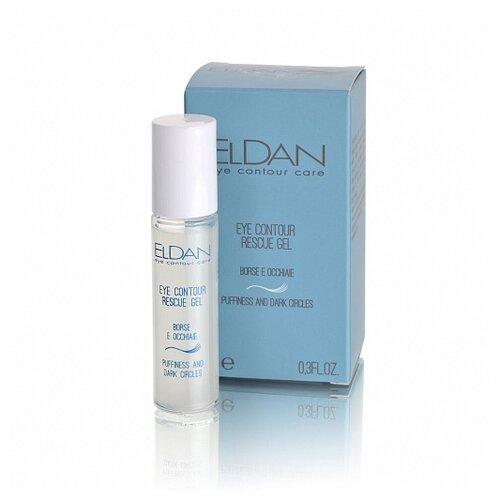 Купить Eldan Cosmetics Гель-сыворотка для глаз Eye Contour Rescue Gel, 10 мл